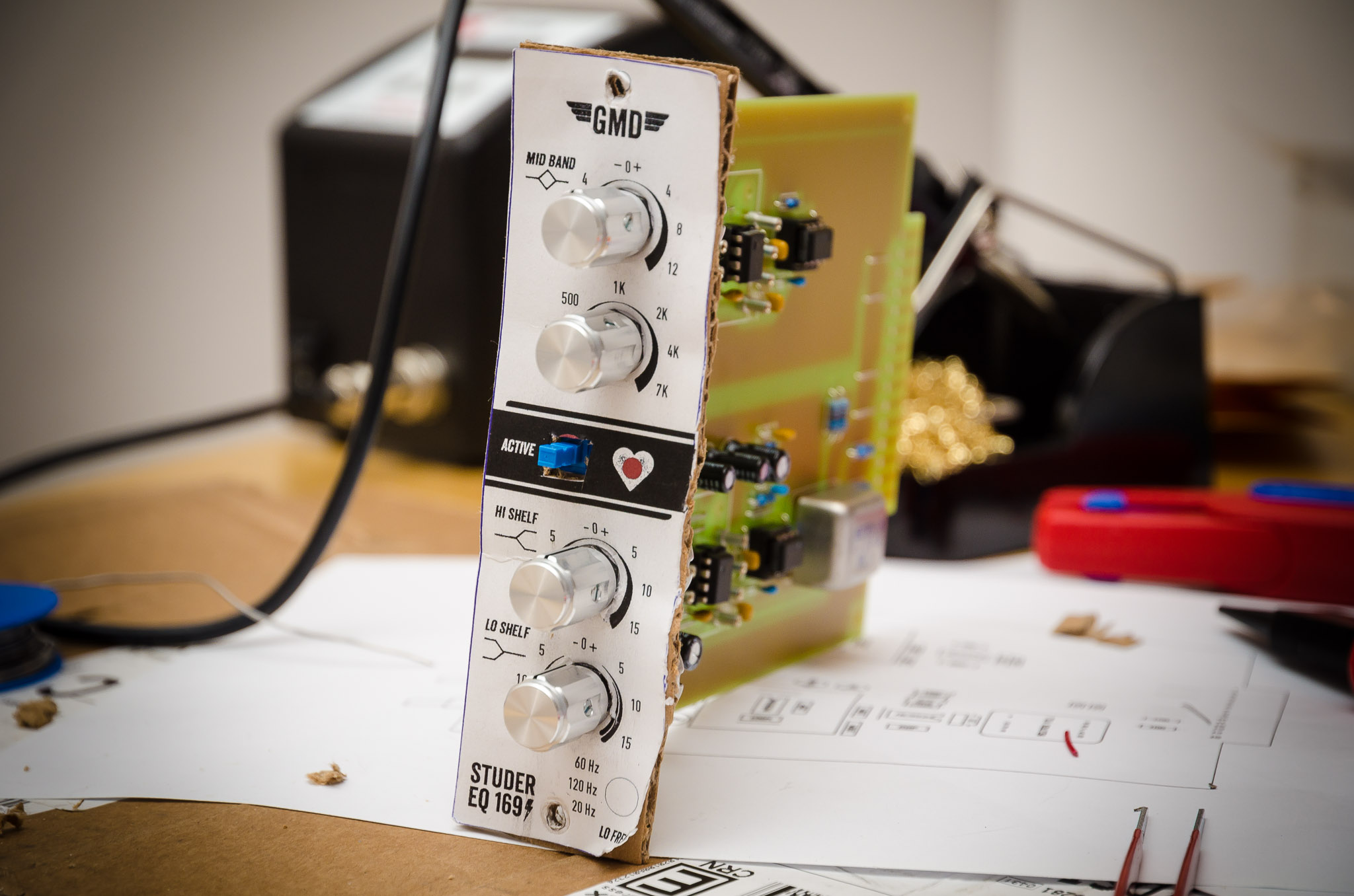 API-500-Modul-mit-selbst-gestalteter-fron-testausdruck