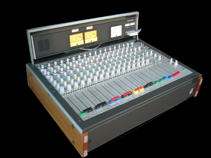 studio equipment selber bauen studer eq 169 im api 500. Black Bedroom Furniture Sets. Home Design Ideas